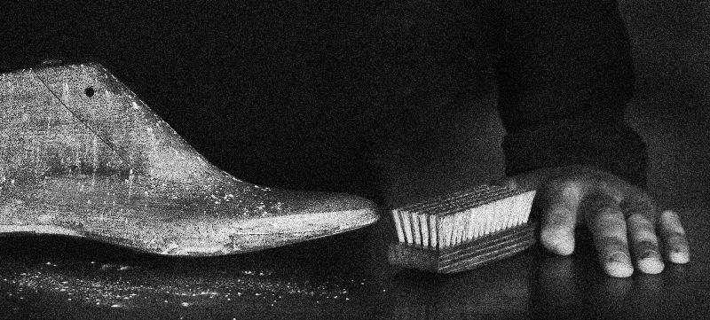 Alfonso Novo - Zapatero a tus Zapatos