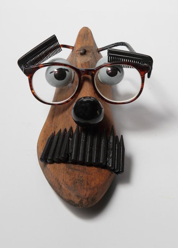 Moncho Borrajo Autorretrato. La Horma de mi zapato